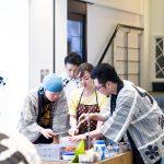 新宿ビームスジャパンにて、暮らしにいきる伝統のかほり展開催中!